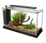 Fluval 10516 Spec V Aquarium Kit, 5-Gallon, Black Reviews