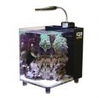 IQ3 Acrylic Aquarium – Black