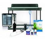 Marina 15250 Style 5 Glass Aquarium Kit, 19-Liter (5 US-Gallon)