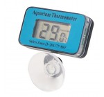Aquarium/Fish Tank Water Submersible Waterproof Digital LCD Thermometer