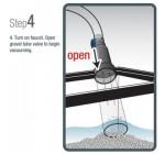 Aqueon 6089 Aquarium Water Changer, 25-Foot