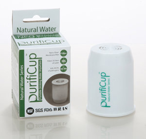 Natural Filter and Box