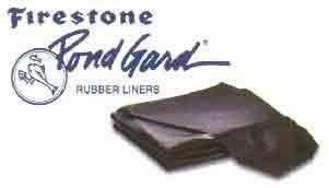 Firestone Pond Liners AFR41001 Pondgard Boxed Liner