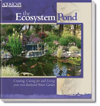 Aquascape 99071 The Ecosystem Pond Book