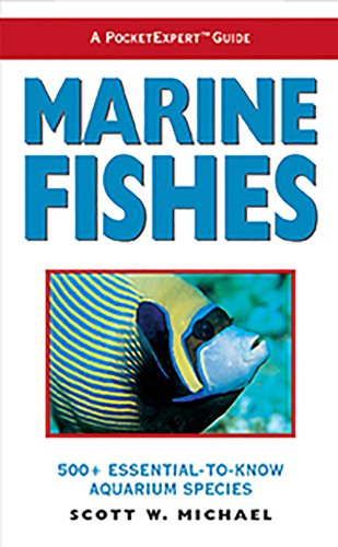 Marine Fishes Reviews