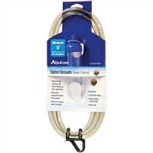 Aqueon 6228  Siphon Vacuum, Medium, 5-Inch