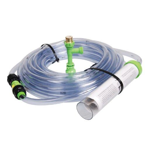 Python 50NS 50-Feet No Spill Clean and Fill Aquarium Maintenance System
