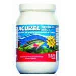 Acurel African Cichlid Salt, Aquarium & Pond Water Treatment, 5 lb