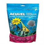 Acurel Economy Activated Filter Carbon Pellets, 3 lb