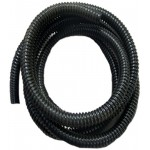 Algreen Products Heavy Duty Non Kink Tubing for Ponds/Rain Barrels and More, 1.5-Inch Diameter by 25-Feet