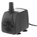 AmaranTeen - 1000L/H 8.5W Pumps 50Hz Submersible Water Pump Hydroponic