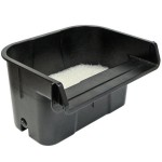 Anjon Manufacturing ANJ16 Filter And Waterfall Weir, 16 in.