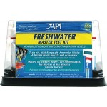 API Freshwater Master Test Kit by API