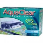 Aqua Clear - Fish Tank Filter - 60 to 110 Gallons - 110v