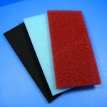 3IN1 BIO-SPONGE - Media Block Foam pads Biochemical Sponge QUACLEAR