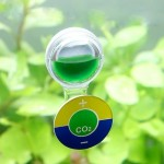 ISTA CO2 Indicator Drop Checker LONG TERM MONITOR test - Real time Solution kits