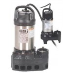 Aquascape 29495 Tsurumi 8PN Submersible Pump for Ponds, Skimmer Filters, and Pondless Waterfalls, 5,520 GPH