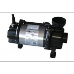 Aquascape 29976 Tsurumi 5PL Submersible Pump for Ponds, Skimmer Filters, and Pondless Waterfalls, 5,100 GPH