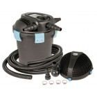 Aquascape 95059 UltraKlean 2500 gallon Filtration Kit for Pond & Water Features
