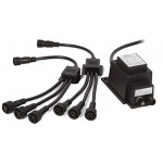 Atlantic Water Gardens 5-Way Control Module for Color Changing Colorfalls Spillways