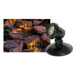 Atlantic Water Gardens AWGLED1 LED Pond Light Single - 1.6 Watt