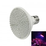 Bessky® New E27 138LED 7W Plant Grow Light Bulb Garden Hydroponic Lamp