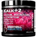 Brightwell Aquatics Kalk+2 Kalkwasser Supplement, 100 grams