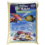 CaribSea ACS00905 Ocean Direct Natural Live Sand for Aquarium, 5-Pound