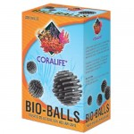 Coralife (Energy Savers) ACLAF791 1-Inch Mini Bio-Ball, 1-Gallon, Box of 225