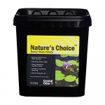 CrystalClear Nature's Choice Barley Straw Pellets, 5 Pounds
