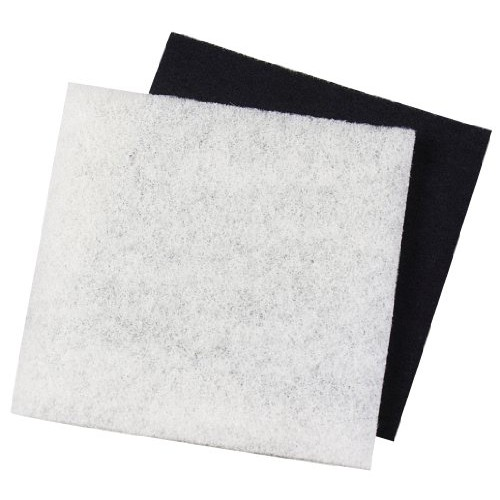 Danner Mfg Company 12202 Carbon and Coarse Pad Replacement Filter
