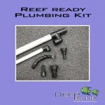 Deep Blue Professional ADB12990 Reef Ready Plumbing Kit for Aquarium, 20-Inch