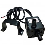 Docooler DC12V Submersible Pump Fish Aquarium Water Pumps Pool Pond FishTank Powerhead Fountain Water Hydroponic