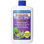 DrTim's Aquatics 002 One and Only Live Nitrifying Bacteria for Cycling Aquaria, Fresh Water, 8-Ounce