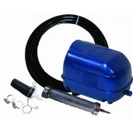 Easy Pro Pond Linear Aeration Kit, 3000 to 8000-Gallons
