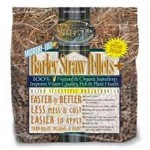 Eco Labs 10BSPP105 Microbe Lift Pond Barley Straw Pellets, 10.5 lb