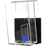 Eshopps 11000 PF-300 Hang-On Overflow Box, up to 75 Gallons (Single)
