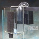 Eshopps PF Nano Overflow Box - Up to 50 gal. by Eshopps [Pet Supplies]