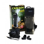 Exo Terra Cascade Waterfall Pump & Filter