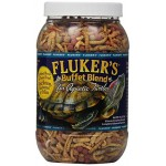 Fluker's 70130 Buffet Blend Aquatic Turtle Formula for Pets, 7.5 oz