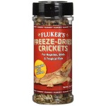 Fluker's 72025 Freeze Dried Crickets, 1.2 oz