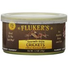 Fluker's 78000 Gourmet Canned Food for Reptiles, Fish, Birds and Small Animals