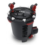 Fluval A219 Canister Filter for Aquariums - FX6-400 Gallon