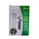 Fluval Mini Pressurized 20g-CO2 Kit - 0.7 ounces