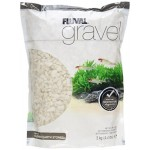 Fluval Polished Ivory Gravel for Aquarium, 4.4 lb