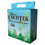 General Hydroponics CocoTek Bale Coco Growing Media, 5kg