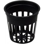 General Hydroponics GL56724365X100 Net Cup Planter, Bag of 100 2""