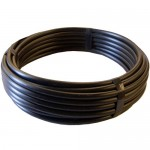 Genova Products 912051 œ inch x 100-Foot 160 PSI PolyCold Water Plumbing/Irrigation Pipe Tubing Rol