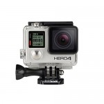 GoPro HERO4 SILVER Camera (Canada Version)