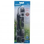 Hagen Fluval Marina Submersible Heater for Aquarium, 50W